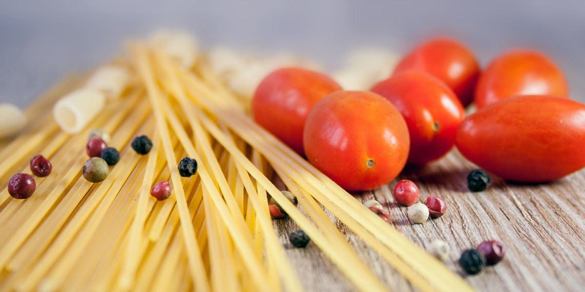 les spaghettis sont fortifiés à l'acide folique dans de nombreux pays
